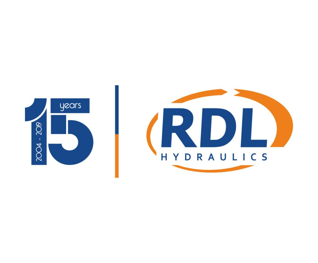 logo jubileusz3 01 1024x846 - 15 years of RDL Hydraulics Sp. z o.o.