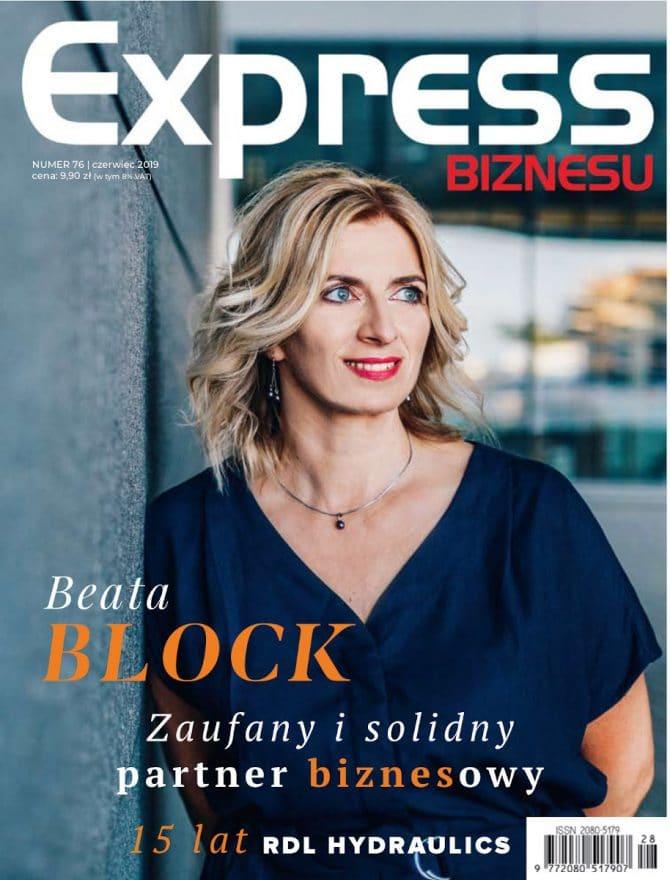 2019 06 express biznesu nr 76 670x880 1 - Zaufany i solidny partner biznesowy. Artykuł w Express Biznesu nr 76