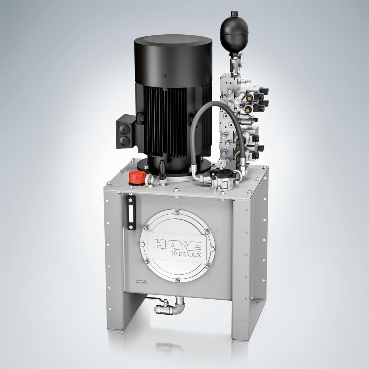 fxu 100l bng.rgb .100x100 - Zasilacze hydrauliczne serii FXU