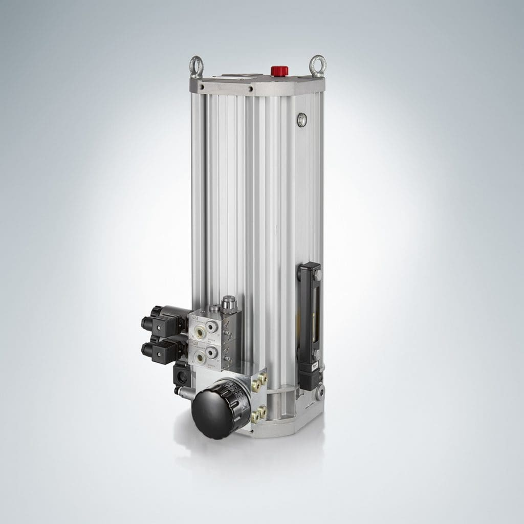 kompaktowy zasilacz hydrauliczny cpu 1024x1024 - Compact CPU hydraulic power supply
