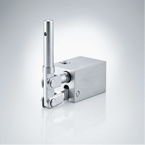 pompa reczna ch - CH type hand pump