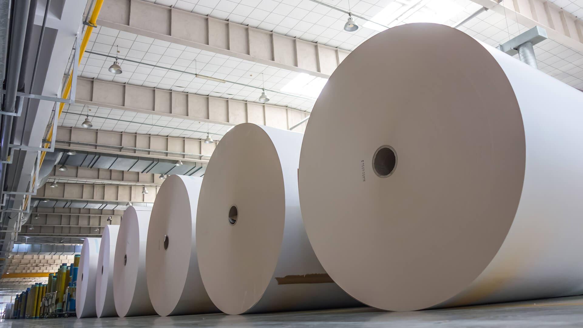 przemysl papierniczy - Home