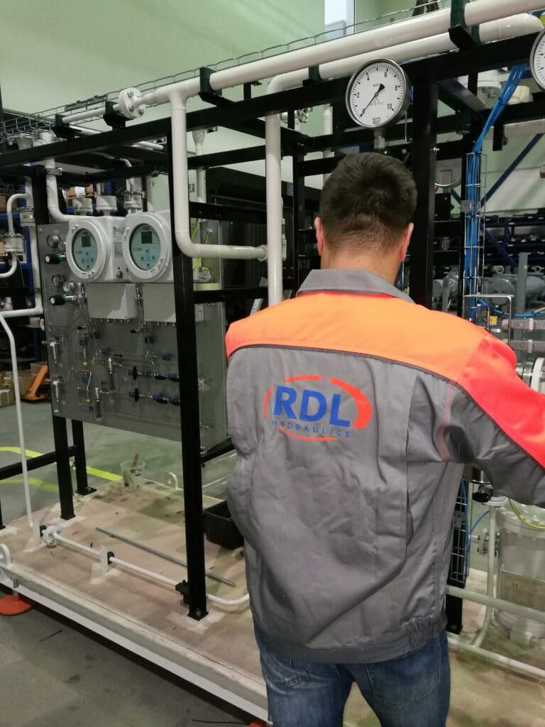 prace serwisowe panel gazowy 768x1024 - Serwis