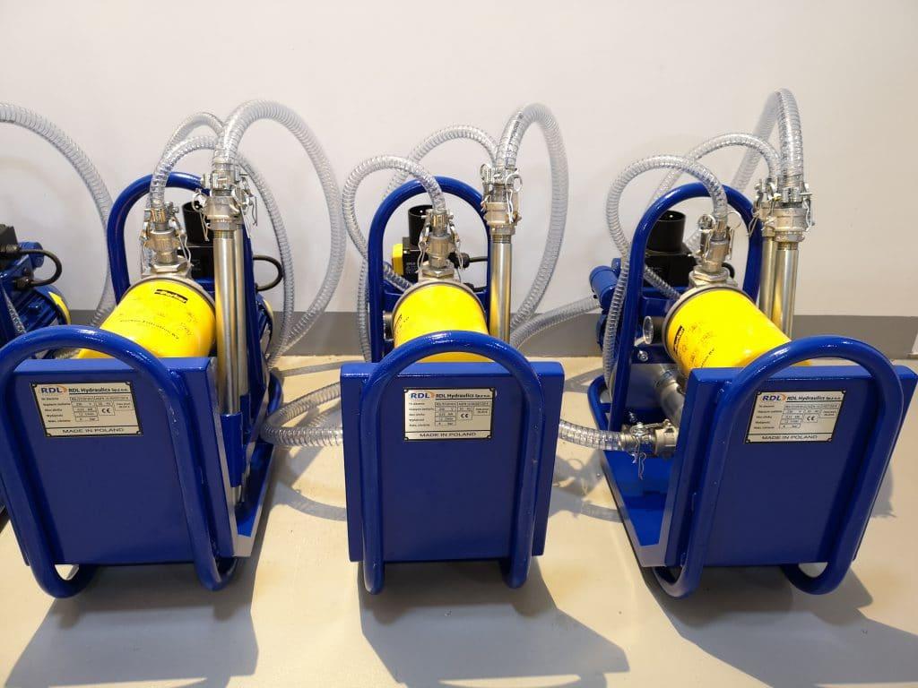 rdl hydraulics agregat filtracyjny. 1024x768 - Filtration units