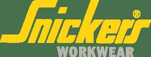 snickers workwear logo 300x114 - Zakres asortymentu