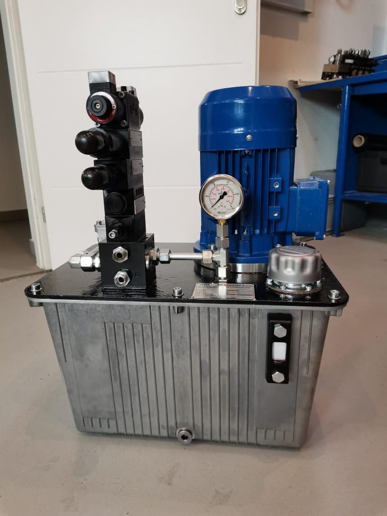 zasilacz hydaruliczny rdl hydraulics. 768x1024 - Hydraulic power units