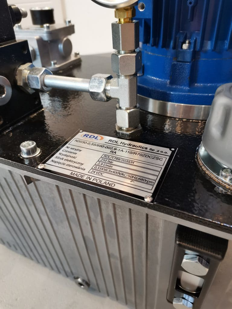 zasilacz hydaruliczny rdl hydraulics.. 768x1024 - Hydraulic power units