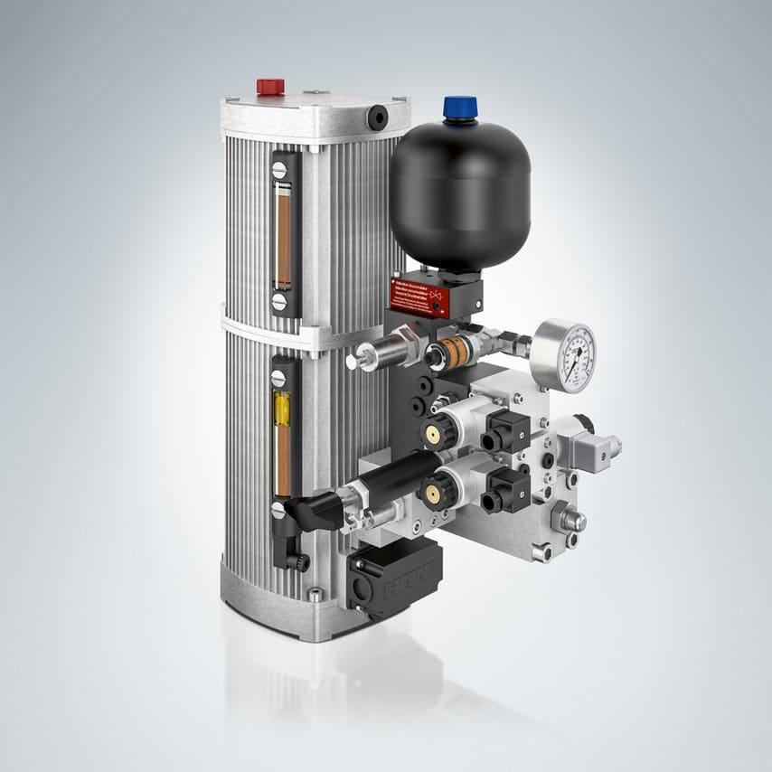 2. rdl hydraulics hawe kompaktowy agregat hydrauliczny ka and kaw - Hawe Hydraulik SE.
