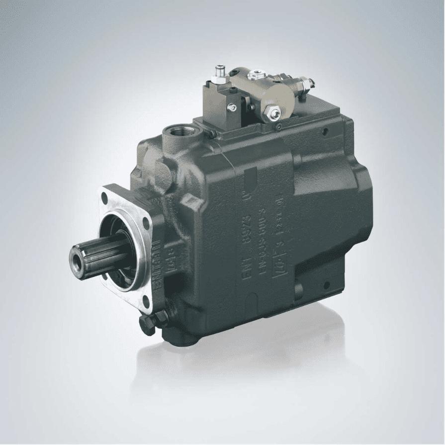 2. rdl hydraulics hawe pompa taokowa osiowa o zmiennej wydajnoeci v60n - Hawe Hydraulik SE.