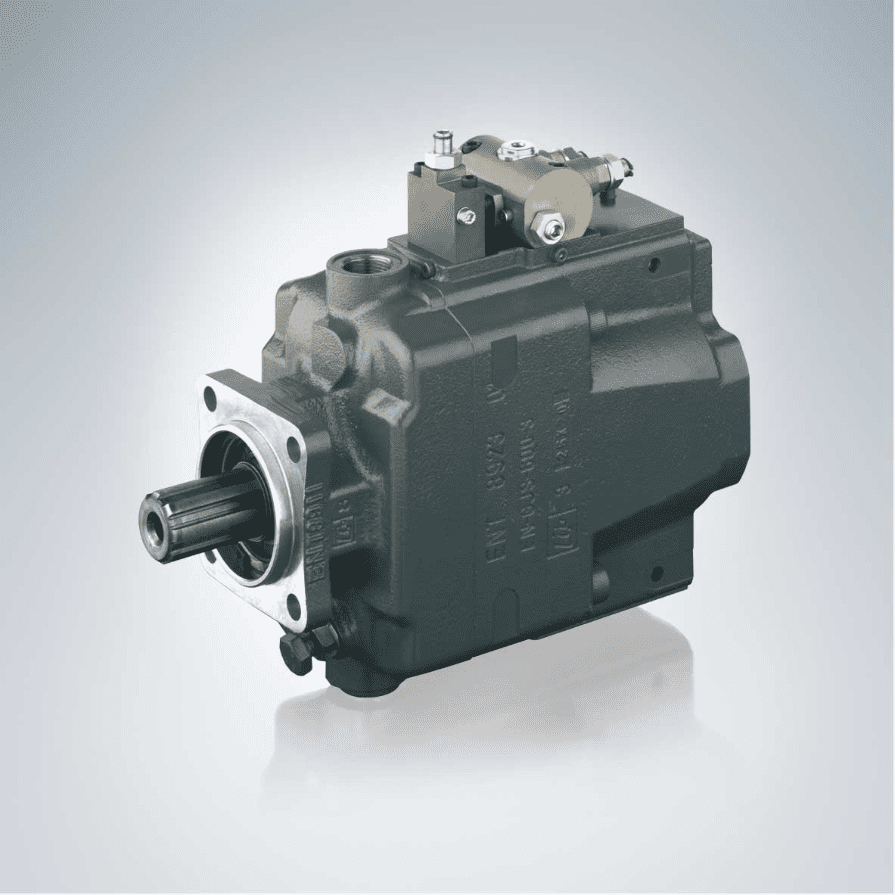 2. rdl hydraulics hawe pompa osiowo taokowa o zmiennej wydajnoeci v60n - Hawe Hydraulik SE.