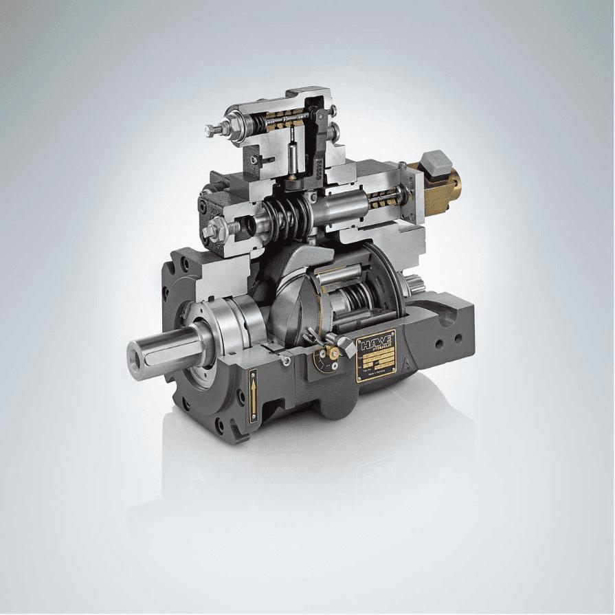 3. hydraulika rdl hawe pompa taokowo osiowa o zmiennej wydajnoeci v30d - Hawe Hydraulik SE.
