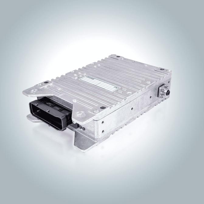 5. kontroler esx - Hawe Hydraulik SE.