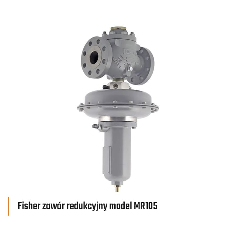 rdl emerson fisher zawor redukcyjny model mr105 740x740px - Emerson