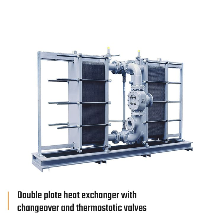 rdl funke double plate heat exchanger with changeover and thermostatic valves eng 740x740px - Funke