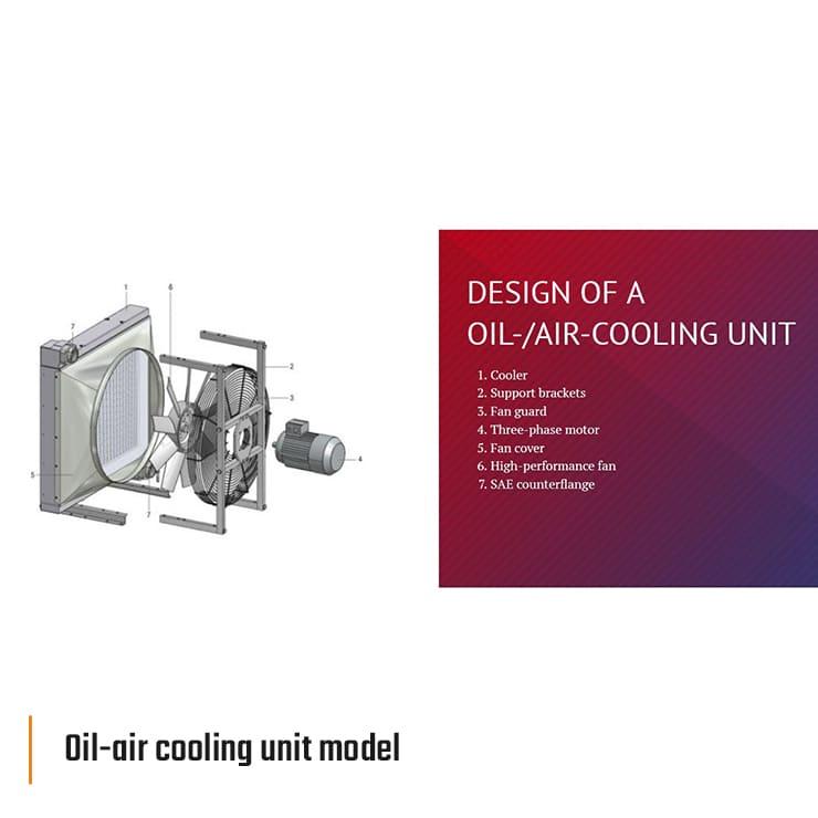 rdl funke oil air cooling unit model eng 740x740px - Funke