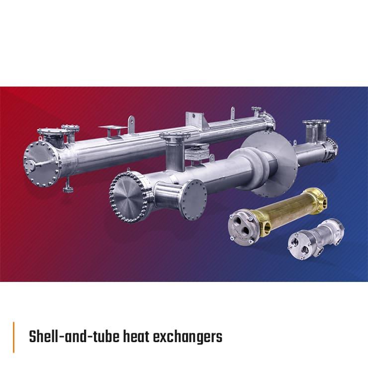 rdl funke shell and tube heat exchangerseng 740x740px - Funke