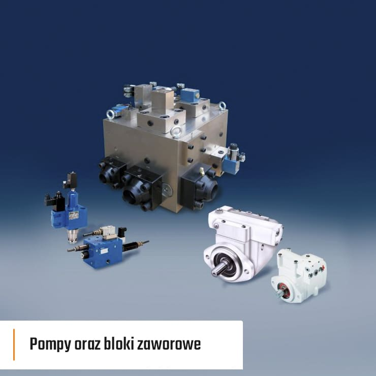 rdl oilgear pompy oraz bloki zaworowe 740x740px - Oilgear