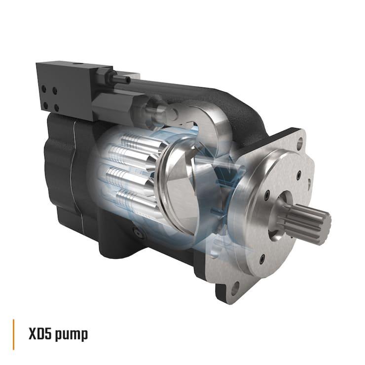 rdl oilgear xd5 pump eng 740x740px - Oilgear
