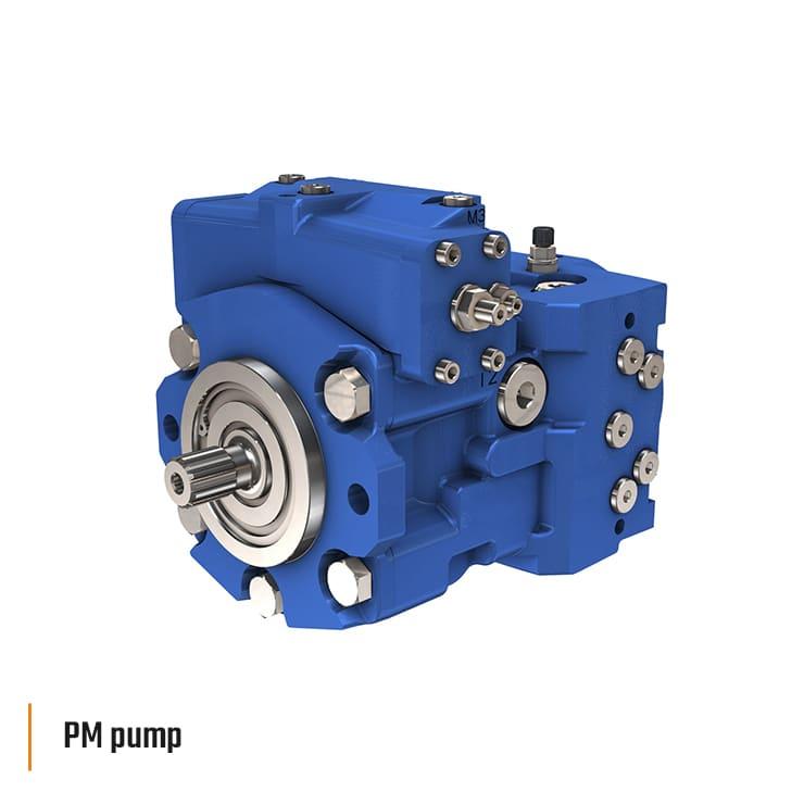 rdl poclain pm pumpeng 740x740px - Poclain Hydraulics
