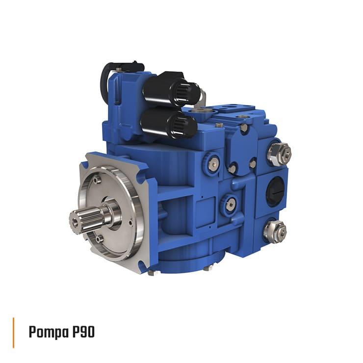 rdl poclain pompa p90 740x740px - Poclain Hydraulics