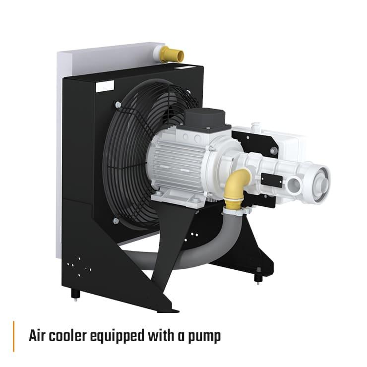 rdl seim air cooler equipped with a pumpeng 740x740px - SEIM