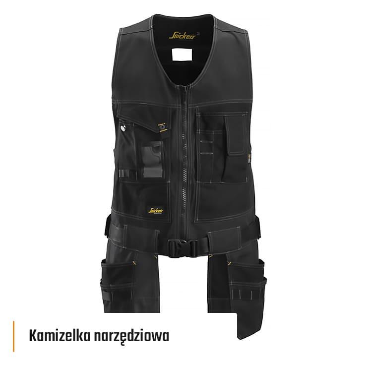 rdl snikers kamizelka narzedziowa 740x740px - Snickers Workwear