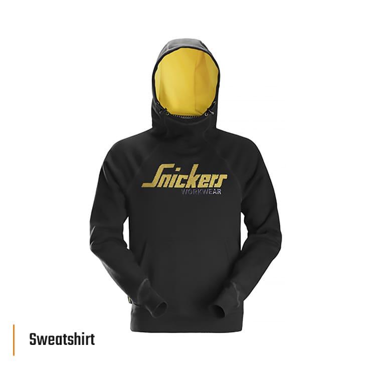 rdl snikers sweatshirteng 740x740px - Snickers Workwear