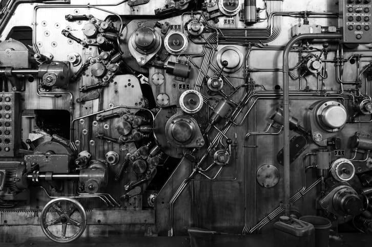heavy duty machines blog welcome - Blog